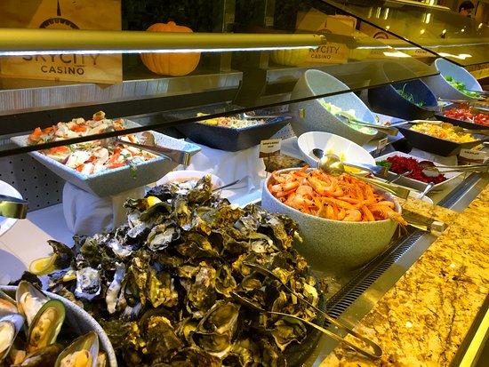 Hk Seafood Restaurant Auckland