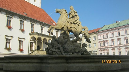 Olomouc Region Photo