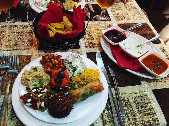 Istanbul Restaurant: photo0.jpg