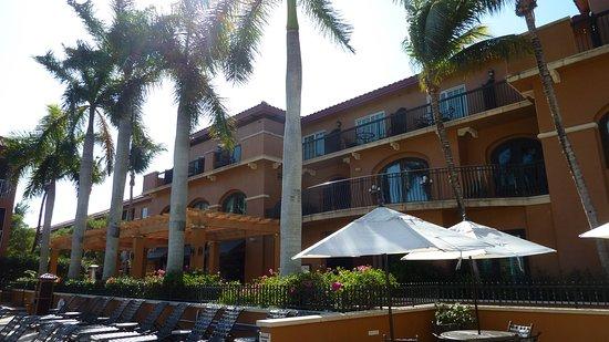 貝拉塞拉酒店照片