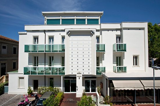 Hotel Patrizia & Residenza: Residenza 30 mt.