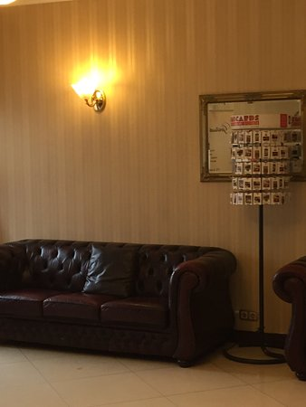 Rixwell Gertrude Hotel : photo1.jpg