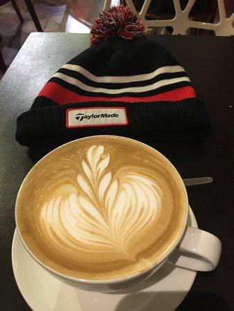Best Coffee in Dublin