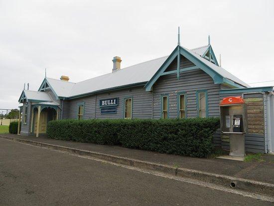Black Diamond Heritage Centre Bulli