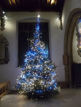 Chelmsford, UK: Christmas in the cathedral