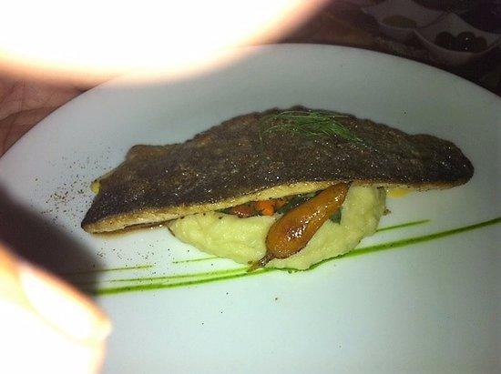 Photo of Italian Restaurant Olive Beach at 16, Wood Street, Opposite Brigade Tower, Ashok Nagar, Bengaluru 560025, India