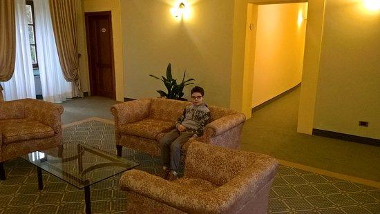 Villa San Lucchese Hotel Photo
