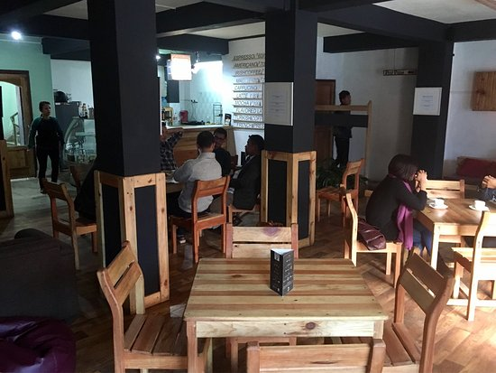 Best Coffee Shop I Ve Been To In India Review Of D Cafe Kohima India Tripadvisor