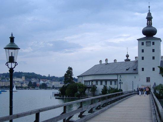 Seeschloss Ort