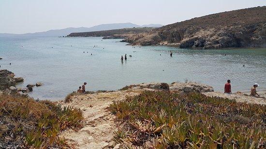 Lemnos, Hellas: Μικρό Φαναράκι Λήμνου