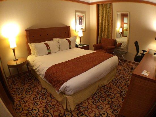 Holiday Inn Suites Kuwait Salmiya, Hotels in Kuwait City