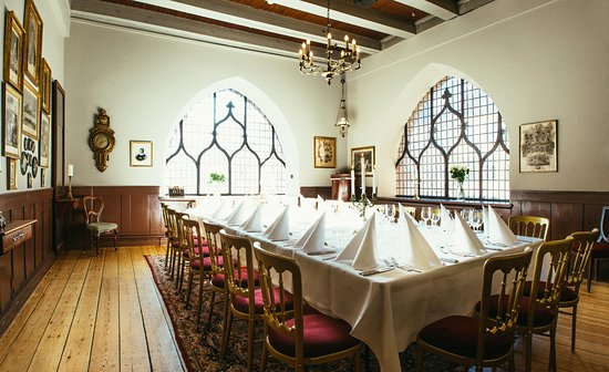 Restaurant Maven : Private Dining