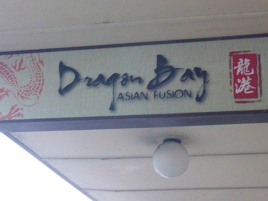 Dragon Bay Asian Fusion: Dragon Bay AF