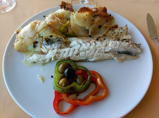 Restaurante restaurante mirador de san pedro en a coru a - Cocinas en coruna ...