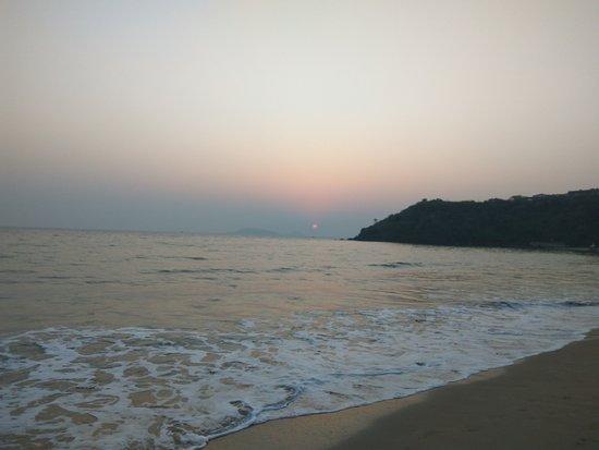 Beach to enjoy with family