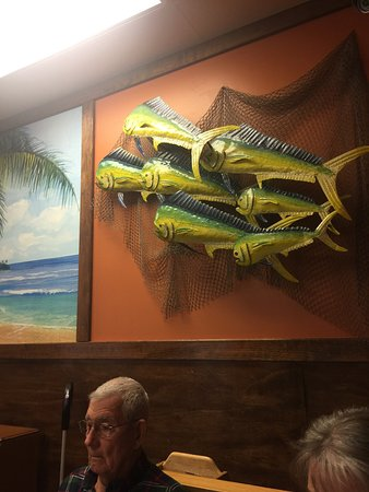 Corky Bell's Seafood: photo0.jpg
