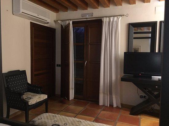 Foto de Castell de la Solana