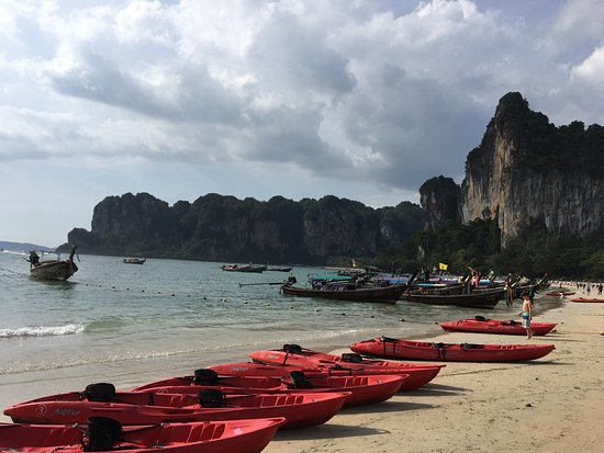 Railay Bay Resort & Spa: photo1.jpg