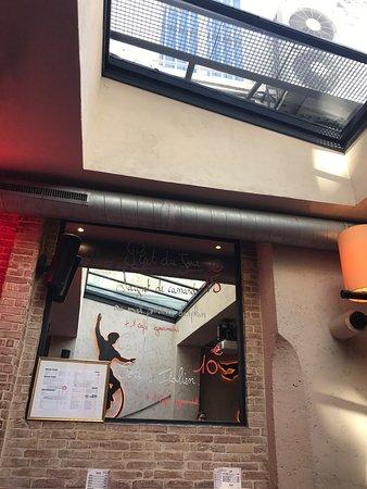 Le Tournesol cafe: photo8.jpg