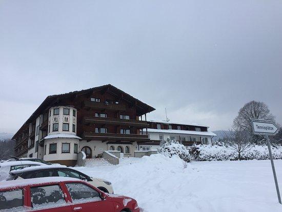 Hotel Bergland Hof Neureichenau Bewertungen