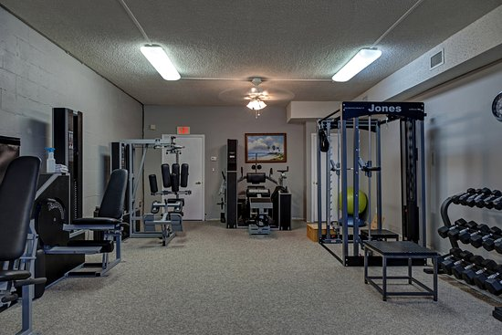 Michael Slotin Fitness Therapy Studio