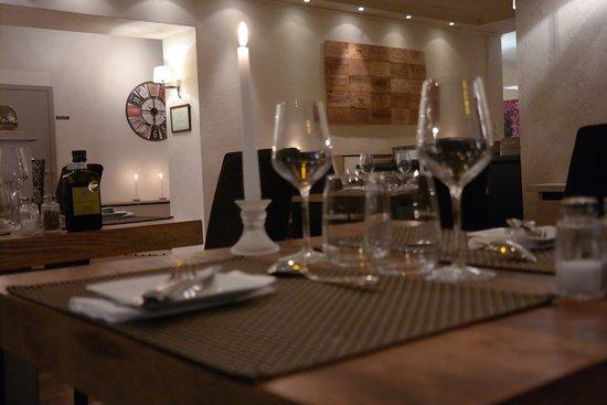 L 39 atelier des degr s uccle restaurant avis num ro de for Atelier cuisine bruxelles