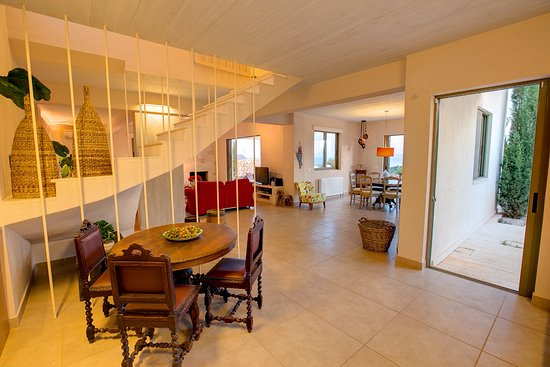 Трапезаки, Греция: 3 Bedroom Grand villa Corali