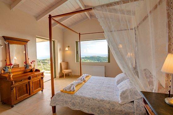 Trapezaki, Griekenland: 3 Bedroom Grand villa Corali