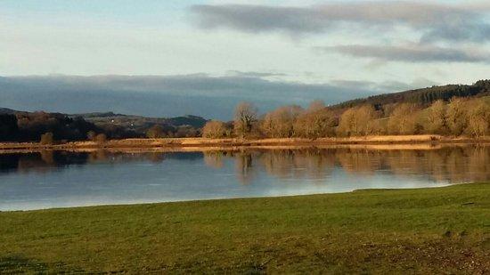 The River Dee Walk