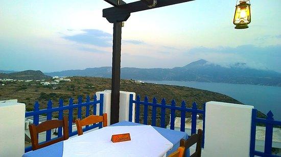 Tripiti, Grecia: Miglior tavolo