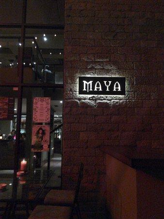 Maya Mexican Restaurant: Maya