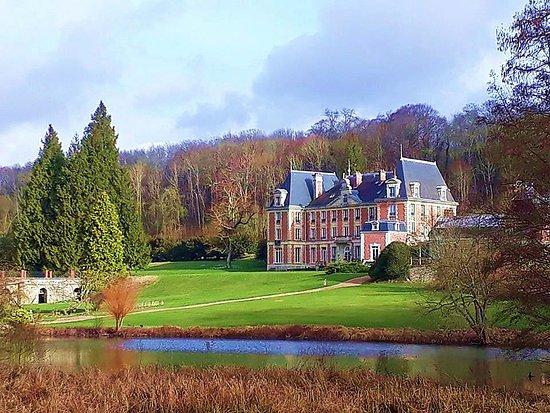 Chateau de la Bucherie