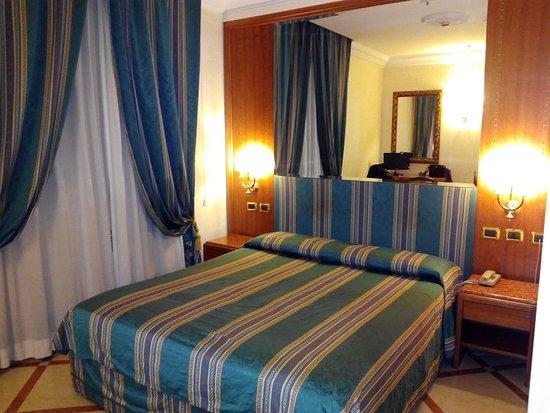 Hotel Regio: Habitación doble