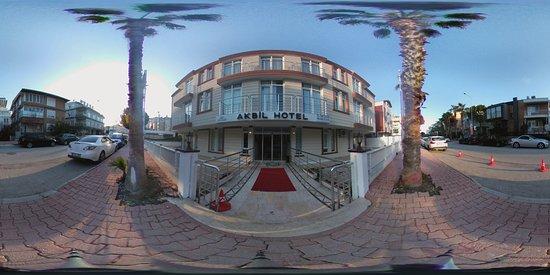 Hotel Akbil