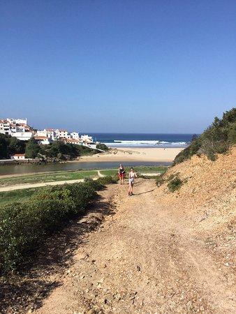 Odeceixe Beach: Walk on the Rota Vicentina...