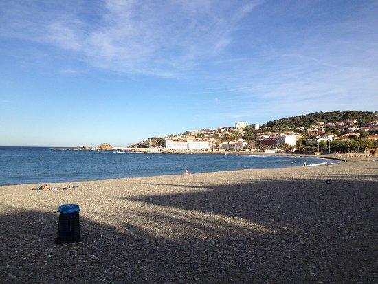 Club de plage banyuls sur mer frankrig anmeldelser - Office du tourisme banyuls sur mer ...