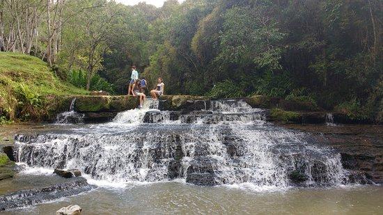 Prudentopolis, PR: Cachoeira