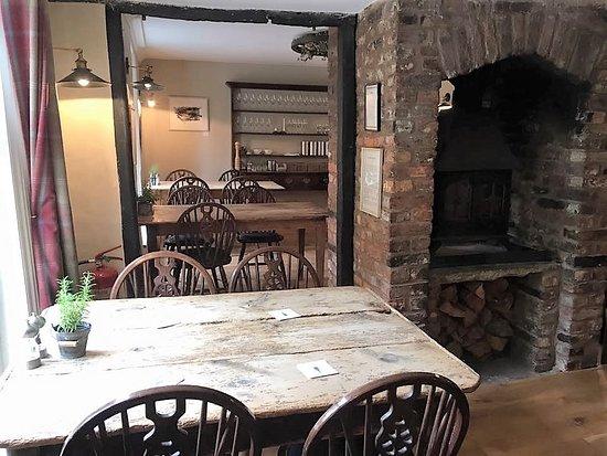 The Riverside Inn & Restaurant Photo