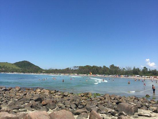 Ouvidor Beach: photo1.jpg