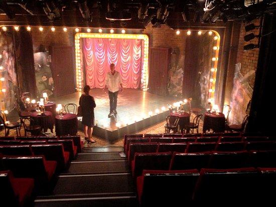 Hayes Theatre