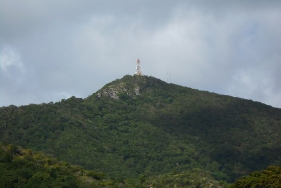 Boggy Peak Photo