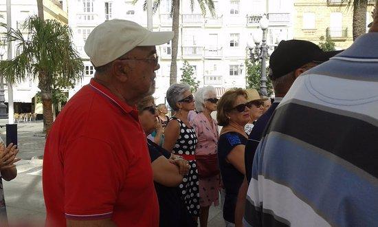 Cadiz en Ruta: Cádiz