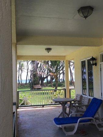 Rosalie Bay Resort: photo0.jpg