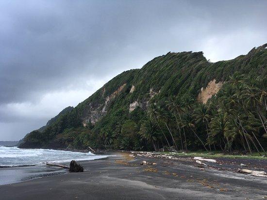 Rosalie Bay Resort: photo2.jpg