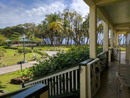 Rosalie Bay Resort: photo4.jpg