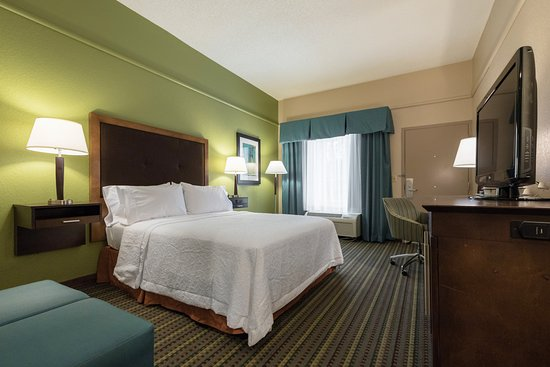 Hampton Inn Brooksville / Dade City Photo