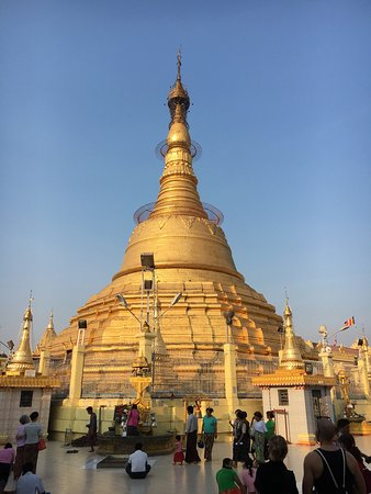 Botahtaung Pagoda: photo0.jpg