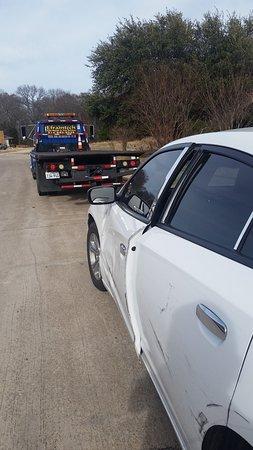 DeSoto, TX : EFRAIN TECH TOW AND AUTO REPAIR