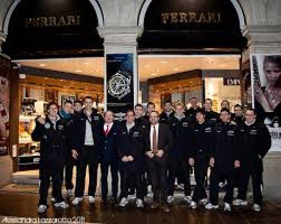 Gruppo Ferrari