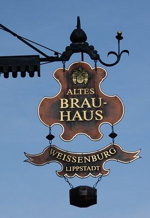 Lippstadt, Alemania: Logo aussen